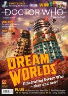 DR WHO MAGAZINE N.562