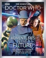 DOCTOR WHO BOOKAZINE N.17
