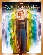 Doctor Who The Story of Doctor Who