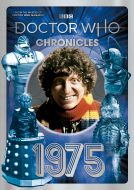 DOCTOR WHO CHRONICLES 2: 1975