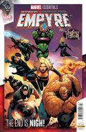 Marvel Universe Marvel Essentials Issue 3 Image 1
