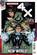 Marvel Universe Marvel Essentials Volume 1 Issue 5 Image 1