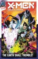 Marvel Universe X-Men Vol. 1 Issue 6