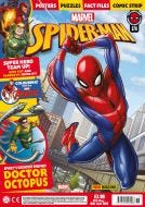 SPIDERMAN MAGAZINE N.376
