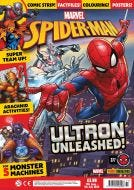SPIDERMAN MAGAZINE N.377