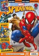 SPIDERMAN MAGAZINE N.378
