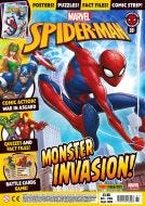 SPIDERMAN MAGAZINE N.381