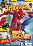 SPIDERMAN MAGAZINE N.382