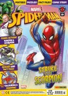 SPIDERMAN MAGAZINE N.384