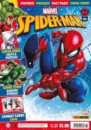 SPIDERMAN MAGAZINE N.385