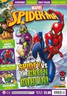 SPIDERMAN MAGAZINE N.386