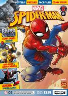 SPIDERMAN MAGAZINE N.387