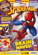 SPIDERMAN MAGAZINE N.388