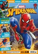 SPIDERMAN MAGAZINE N.389