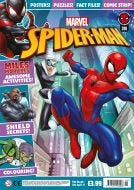SPIDERMAN MAGAZINE N.390