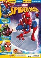 Spider-Man Magazine Issue 394