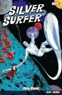 SILVER SURFER NEW DAWN