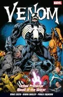 VENOM VOL.3  LETHAL PROTECTOR BLOOD IN THE WATER