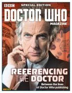 Doctor Who Special: Referencing The Doctor