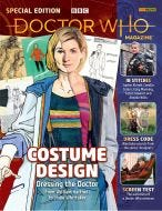 DOCTOR WHO MAGAZ N.52