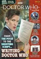 Doctor Who Magazine Special 57