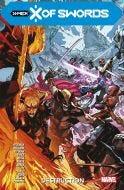 X OF SWORDS VOL. 2 DESTRUCTION