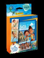 Disney Luca Movie Sticker Collection - Multi-set