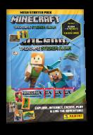 Minecraft Sticker Collection - Starter Pack