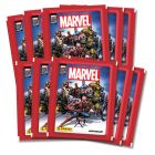 Marvel 80th Sticker Collection - Bundle di 10 bustine_UK