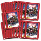 Marvel 80th Sticker Collection - Bundle di 25 bustine_UK