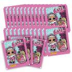 L.O.L. Surprise! O.M.G. Stk Coll - Bundle 25 bb_UK