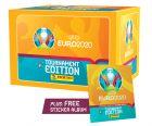 UEFA EURO 2020™ Stk Coll. - Bundle Box 100 bb + Album_UK