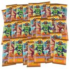 Invizimals 'New Alliance' Trading Card Game - bundle of 50 trading card packets