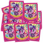 My Little Pony 2018 Sticker Collection - bundle of 10 sticker packets