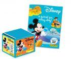Disney Mix Sticker Collection - bundle of 50 sticker packets + FREE sticker album