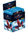 Spiderman 7 Movie Sticker Collection - Bundle of 50 packets