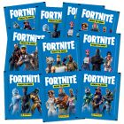 FORTNITE Ready to Jump!STK - Bundle of 10 sticker packets