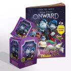 Onward Hybrid Sticker Collection - Bundle of 50 packets + FREE sticker album