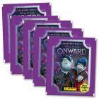 ONWARD _ Bundle con 5 bustine+ 1 Game card_UK