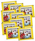 Panini Tabloid Sticker Collection - Bundle of 10 sticker pac