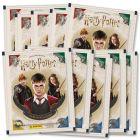 Harry Potter Saga Hybrid Sticker Coll.- Bundle of 10 packets