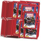 Marvel 80th Sticker Collection - Bundle di 50 bustine_UK