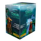Disney Raya & The Last Dragon Sticker Collection - Bundle of 50 packets