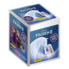 Frozen II 2020 Crystal Hybrid Sticker Collection - Bundle of 50 packets