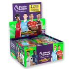 Premier League Adrenalyn XL 21/22 Trading card Collection - 36 Count Box