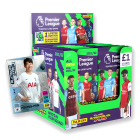 Premier League Adrenalyn XL 21/22 Trading card Collection - 70 Count Box with Platinum Baller No 5 numbered to 200
