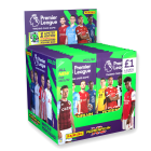 Premier League Adrenalyn XL 21/22 Trading card Collection - 70 Count Box