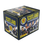 Scotland Official Campaign Sticker Collection 2021 - Bundle of 50 packets