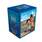 Disney Luca Movie Sticker Collection - Bundle of 50 packets