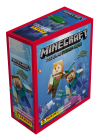 Minecraft Sticker Collection - Box of 24 packets